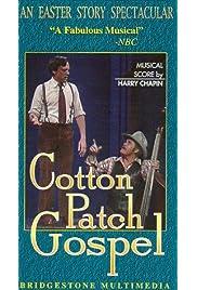 Download Cotton Patch Gospel () Movie