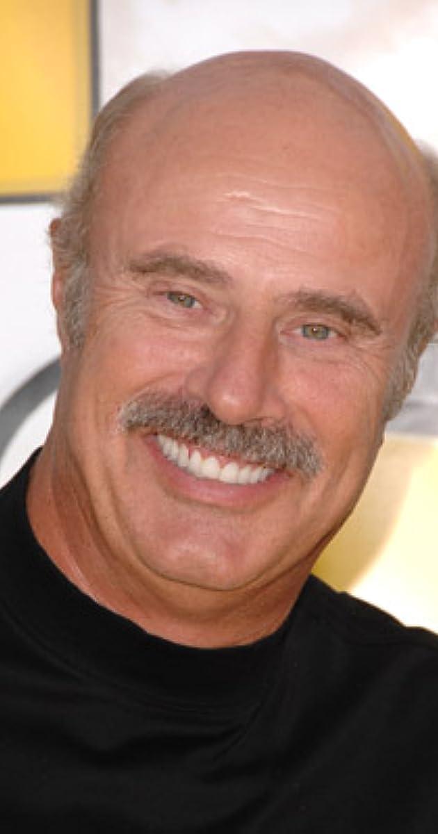 Phil McGraw - IMDb