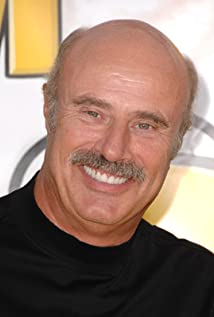 Phil McGraw Picture