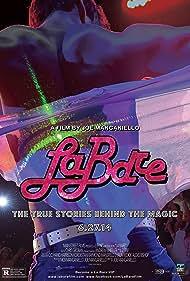 La Bare (2017) Poster - Movie Forum, Cast, Reviews