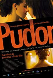 Pudor Poster