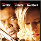 Samuel L. Jackson and Milla Jovovich in No Good Deed (2002)