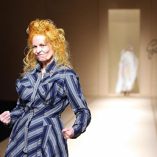 Vivienne Westwood in Westwood: Punk, Icon, Activist (2018)