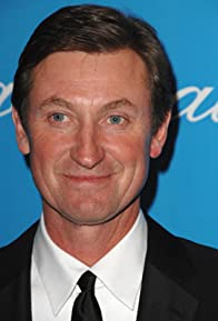 Primary photo for Wayne Gretzky