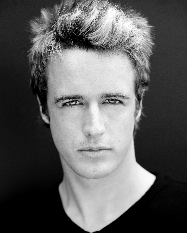 James Roache (born 1985)