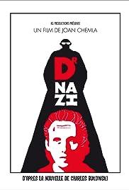 Dr Nazi Poster