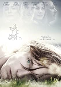 Mega movie downloads free Is This the Real World by [movie]