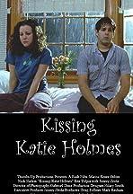 Kissing Katie Holmes