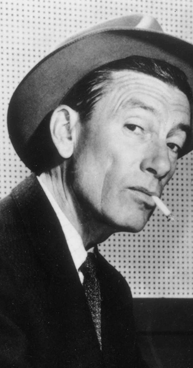 Was hoagy carmichael gay