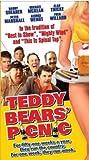 Teddy Bears' Picnic (2001) Poster