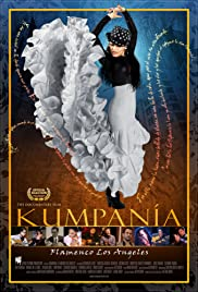 Kumpanía: Flamenco Los Angeles Poster