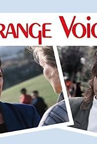 Primary photo for Strange Voices