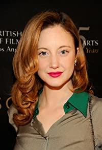 Primary photo for Andrea Riseborough