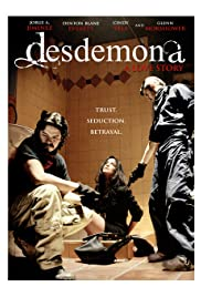 Desdemona: A Love Story Poster