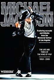 Michael Jackson The Life And Times Of King Pop Poster