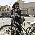 Waad Mohammed in Wadjda (2012)