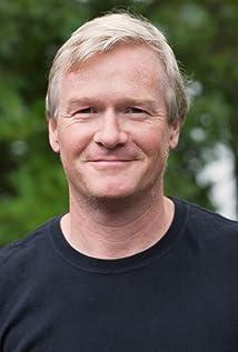 G. Scott Paterson Picture