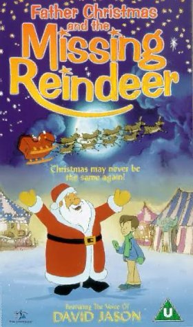 Father Christmas and the Missing Reindeer (1998)