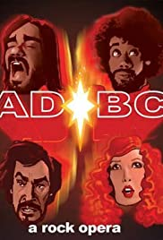 AD/BC: A Rock Opera Poster