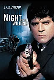 Night of the Wilding Poster