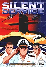 Silent Service Poster