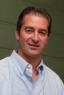 Chad A. Verdi Picture