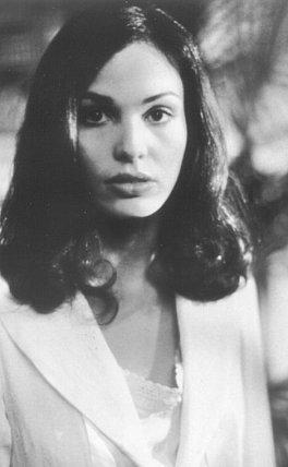 Inés Sastre in Il testimone dello sposo (1997)