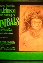 Cannibals of the South Seas