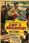 Last of the Buccaneers (1950)
