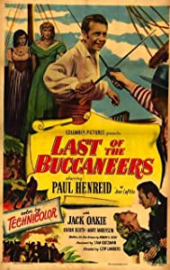 Last of the Buccaneers