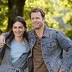 Greg Kinnear and Erika Marozsán in Feast of Love (2007)