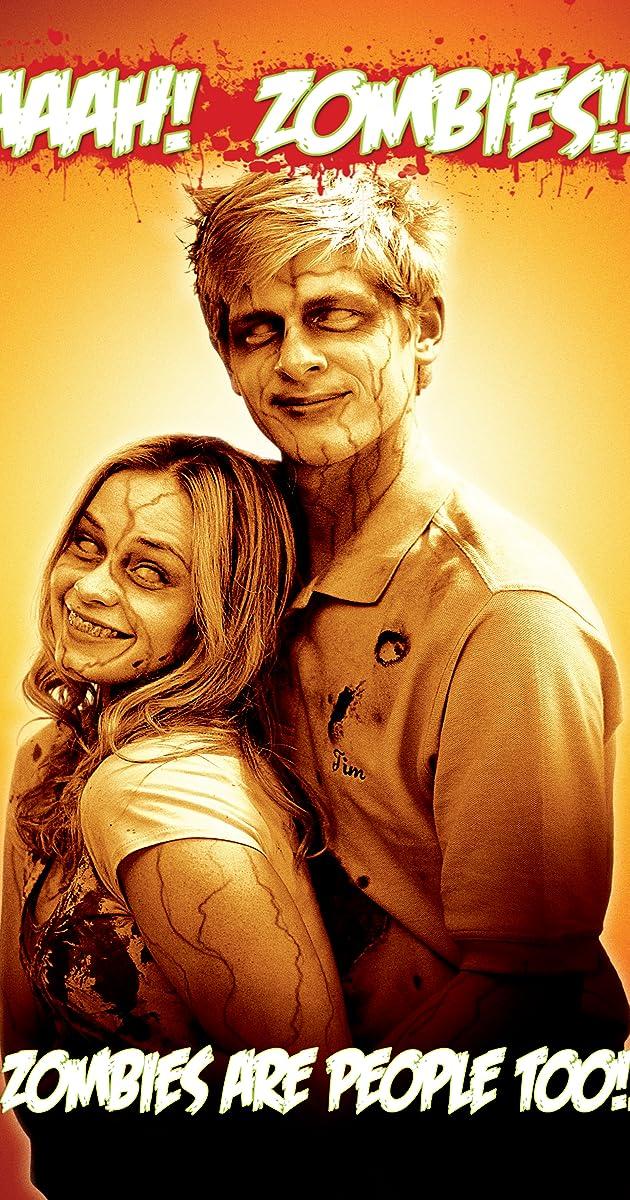 Subtitle of Aaah! Zombies!!