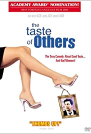 The Taste of Others(2000) Poster - Movie Forum, Cast, Reviews