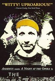 Bröderna Mozart(1986) Poster - Movie Forum, Cast, Reviews