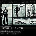 Julia Ormond, Bill Pullman, Pell James, and Ryan Simpkins in Surveillance (2008)