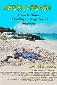 Life's a Beach (2012) Poster - Movie Forum, Cast, Reviews
