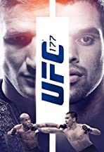 UFC 177: Dillashaw vs. Soto