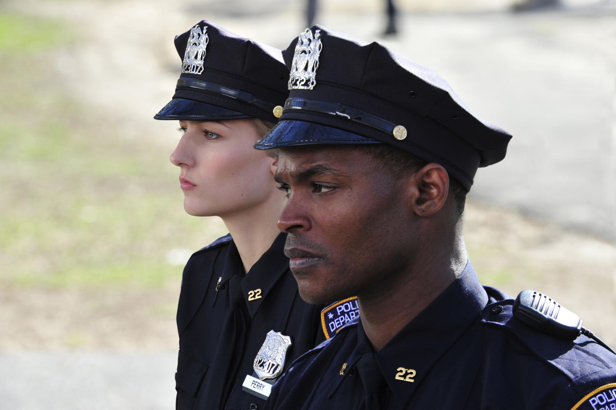 Leelee Sobieski and Harold House Moore in NYC 22 (2012)