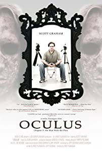 Best media streamer for downloaded movies Oculus: Chapter 3 - The Man with the Plan USA [720x320]