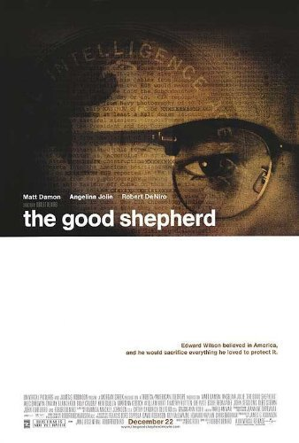 PATIKIMAS PIEMUO (2006) / THE GOOD SHEPHERD
