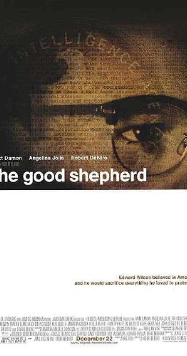 Subtitle of The Good Shepherd