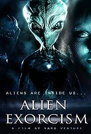 Alien Exorcism(2011) Poster - Movie Forum, Cast, Reviews