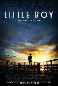 Jakob Salvati in Little Boy (2015)
