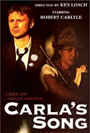 Watch Movie Carla's Song (1996)