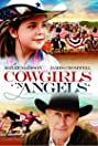 Cowgirls 'n Angels (2012) Poster