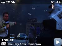 The Day After Tomorrow 2004 Imdb