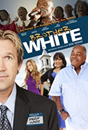 Brother White (2012) Poster - Movie Forum, Cast, Reviews