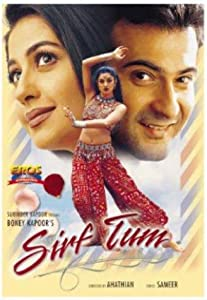 Best sites full movie downloads Sirf Tum India [360x640]