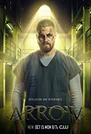 Arrow Temporada 7 Web-dl 720p Subtitulado