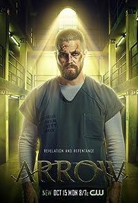 Primary photo for Arrow